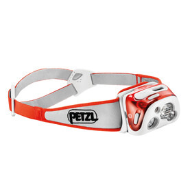 Petzl Reactik+ Headlamp red/white